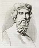 Plato — Stock Photo