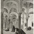 Mosque of Cordoba bis — Stock Photo