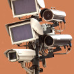 CCTV — Stock Photo #22353757