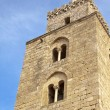 Cefalu belfry — Stock Photo