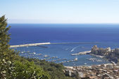 Castellammare del golfo bis — Stok fotoğraf
