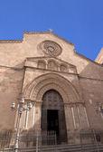 San iglesia francesco — Foto de Stock