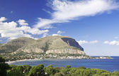 Mondello — Stock Photo