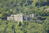 Castello di Salle — Stock fotografie
