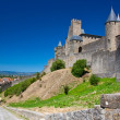 Carcassone - Stock Photo