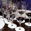 Professional winetasting contest — Stock Photo #12476038