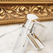 Stock Photo: Cleand shiny tap