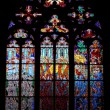 Stained window — Stock Photo #29065053