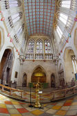St Edmundsbury Cathedral — Photo
