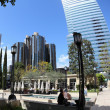 Downtown Los Angeles — Stock Photo #12227920