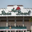 Постер, плакат: The Rose Bowl Stadium