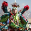 SManuel Indians Pow Wow - 2012 — Stock Photo #13711316