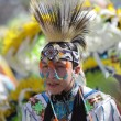 San Manuel Indians Pow Wow 2012 - Stock Photo