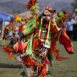 Stock Photo: SManuel Indians Pow Wow 2012