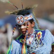 San Manuel Indians Pow Wow - 2012 — Stock Photo