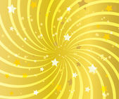 Arka plan yıldız — Stok Vektör