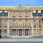 Versailles — Stock Photo #12140515