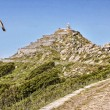 Cies Islands Faro — Stock Photo
