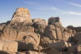 Rocas costeras — Foto de Stock