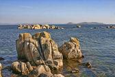Ostrovy — Stock fotografie