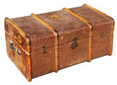 The old Chest — Stock Photo