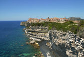 Corsica Bonifacio — Stock Photo