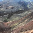 Etna volcano — Stock Photo