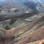 Etna volcano — Stock Photo
