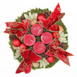 Advent wreath — Stockfoto #16266225