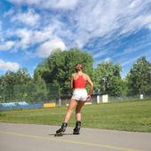Skater — Fotografia Stock