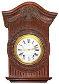 Horloge murale antique — Photo
