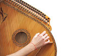Lute — Stock Photo