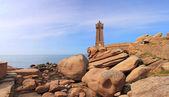 Leuchtturm — Stockfoto