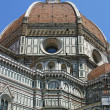 Stock Photo: Detail of Cathedral in Florence2