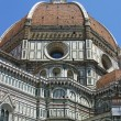 Detail of Cathedral in Florence2 — Stock Photo #35175605
