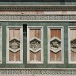 Detail of Cathedral in Florence — Stock Photo #35175833