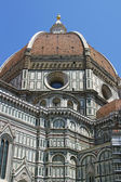 Detail of Cathedral in Florence2 — Stock Photo