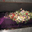Coffin — Stock Photo