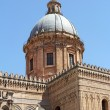Stock Photo: Cathedral in Palermo