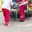 Ambulance — Stock Photo #51581615