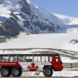 Постер, плакат: Columbia Icefield Ice Explorer
