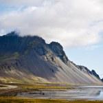 Berufjördur, Iceland — Stock Photo