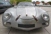 Porsche 356 old-timer car — Stock Photo