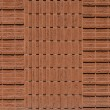 Stock Photo: Wall of brick stone