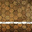 Royalty-Free Stock Photo: Block pavement architecture background
