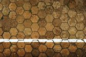 Block pavement architecture background — Stock Photo