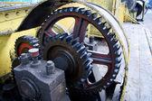 Fer wheel — Stock fotografie
