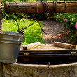Water well — Stock Photo #15861195