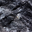 Stock Photo: Black coal