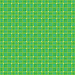 Wallpaper pattern green abstract background — Stock Photo